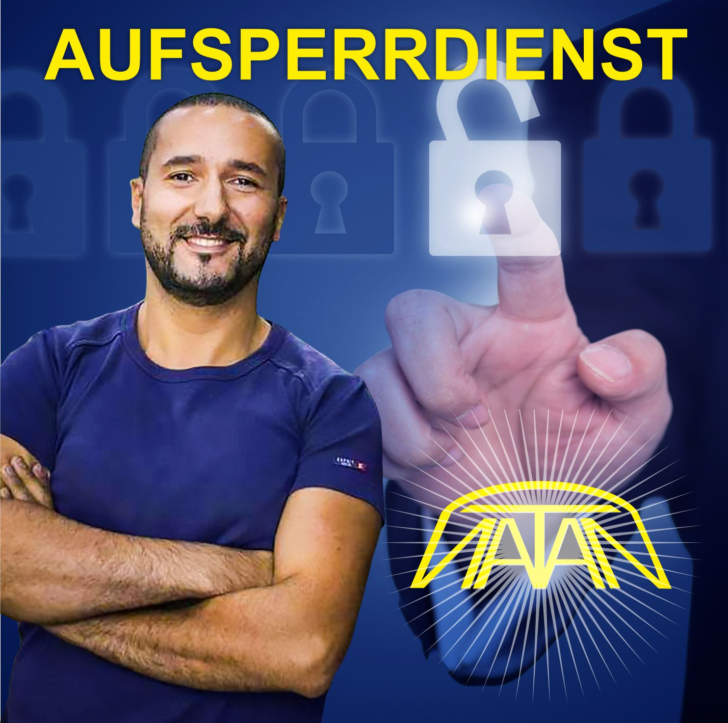 Aufsperrdienst Natan GmbH