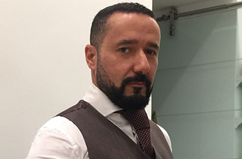 Natanov Arkadij - Geschäftsführer